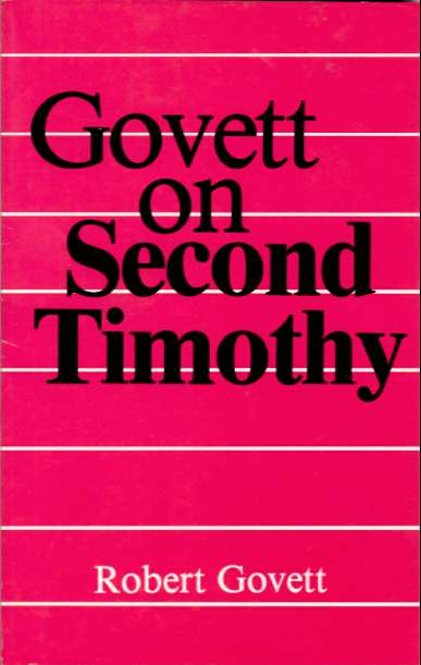 Govett Logo